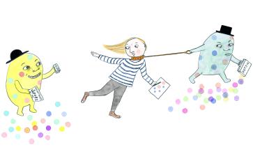 Illustration: Emma Virke